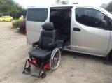 Parte girevole Car Seat con Wheelchair per Midddle Door di Dan