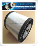 De Draad van de Legering van het Magnesium van het aluminium Geen het Langzaam verdwijnen wanneer Op hoge temperatuur na Sterkte, en de Test van de Hardheid
