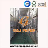 Papier duplex de qualité avec le dos de gris à vendre