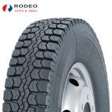 Todo el neumático radial de acero Cr976/a del carro y del omnibus