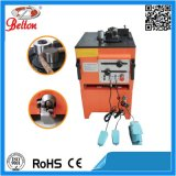 Op zwaar werk berekende Rebar Buigmachine en Snijder -Rbc-25