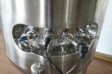 ステンレス鋼の化学生物反応炉タンク(BTK500)