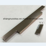 Nouveau Style Aluminum Handle pour Kitchen/Cabinet Door