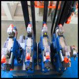 Cer-Qualität bestätigte den konkreten Ziegelstein/Block, die Maschine herstellen