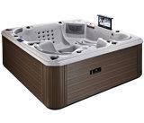 Jacuzzi acrílico Balboa Outdoor SPA Hot Tub