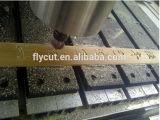 China-heißer Verkaufs-ökonomische Spindel CNC-Gravierfräsmaschine