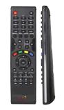 Tevê STB DVB Sat Ott de TV/HD/HD Digitas de controle remoto
