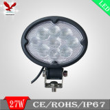 lumière automatique de travail de la puce DEL du CREE 9PCS*3W (HCW-L2733)
