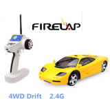 L'automobile di telecomando gioca la mini RC automobile della direzione del giocattolo RC dell'automobile del giocattolo