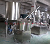 Milk automatique Powder Filling Machine avec Packaging Line