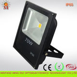 세륨 & RoHS를 가진 10W-200W SMD/COB High Brightness LED Flood Light