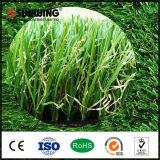 Сбывание циновок травы декоративного напольного сада хозяйственное зеленое пластичное искусственное