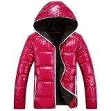 Куртка людей Hoody зимы OEM напольная вниз Windproof