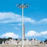 20/25/30/35m Airport Using High Mast Lightingポーランド人