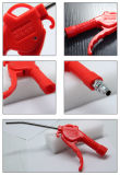 공기 한번 불기 전자총 (KS-10) 빨강