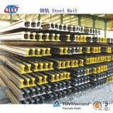 خفيفة مرفاع فولاذ سكّة حديديّة لأنّ سكك الحديد صناعة