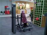 El uso de la gimnasia asentó la máquina de la prensa de la pierna (XH903)