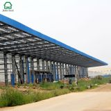 Light professionale Movable Steel Structure per Warehouse