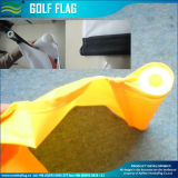 깃발과 Banner Printing Hot Selling Polyester Golf Flag (M-NF33F01014)