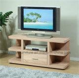 Mobília simples moderna da sala de visitas do carrinho da tevê (DMBQ014)