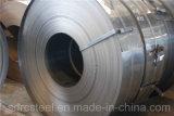 Bobinas laminadas duras cheias do aço para a estrutura do metal
