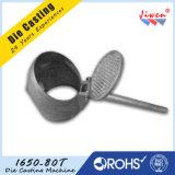 Los accesorios de las aplicaciones eléctricas del hogar de la precisión para a presión piezas de la fundición