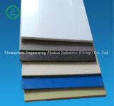 Hoja suave del PVC de la hoja plástica dura industrial