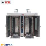يخبز تدفئة كهربائيّة يخبز [هوت ير] يتناقل مصنع إعلان 64 صينيّة فرن سعر ([زمز-64د])