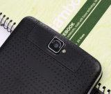7 بوصة [3غ] هاتف يدعو [أندرويد] قرص مع جلد تغطية ويثنّى [سم] [كرد سلوت] [2.0مب] آلة تصوير