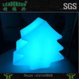 Albero chiaro esterno dell'ornamento di natale della decorazione del LED (LDX-D15)