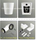 Gesundheitliche Waren zurück zu Wand hingen Toiletten (YB4380)