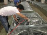 '' ventilateur d'extraction centrifuge de marteau de baisse du mur 48, serre chaude