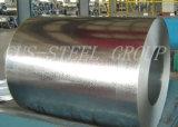 HDG/Gi/Hotは浸した電流を通された鋼鉄コイルか亜鉛コーティングの鋼鉄コイル(CUS-GI)を