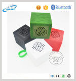 Haut-parleur coloré de Bluetooth de prix usine mini imperméable à l'eau