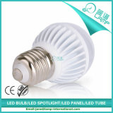 Pequeño 5W E27 LED bulbo del globo de B50