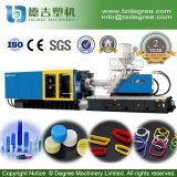 Fornecedor de China 2 da garantia do animal de estimação da pré-forma da modelação por injeção anos de preço da máquina