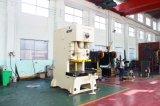 C-Rahmen Jh21 100 Tonnen-mechanische Presse für Verkauf