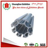L'exposition reste le profil en aluminium S011