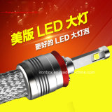 Ironbox Auto LED Head Light 60W 4800lm Auto Lamps Headlight LED Headlight Harley H7 LED Light
