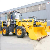 Ladevorrichtung 936, China Made 3ton Wheel Loader