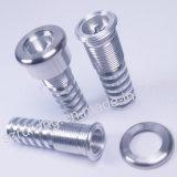Lighting Accessories를 위한 산업 CNC Machining Part