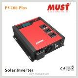Инвертор высокой частоты 2kVA солнечный для Пакистана