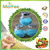 Água do pó 100% - fertilizante solúvel NPK 15-15-15+Te