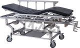 ステンレス鋼の3機能伸張器のカート