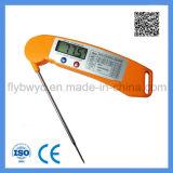 デジタル体温計の食糧プローブの台所肉BBQの温度計
