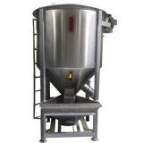 Verticle Mischmaschine für Plastikflocken, Körnchen, Puder, das Material aufbereitend und mischen mit Heizung