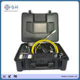 CCTV Underwater Pipe Inspection Camera Video печной трубы 512Hz Transmitter (V8-3188DT)