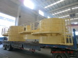 Учредительство для крана Shipboard