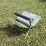 一義的なデザイン真空管の太陽炊事道具キャンプBBQ