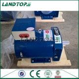 Serien-Dreiphasenpinsel Wechselstrom-Drehstromgenerator 220V 5KW STC-3KW-50KW